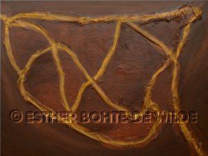 Copyright Esther Bohte-de Wilde