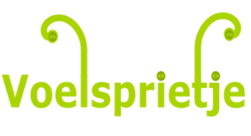 Voelsprietje Logo