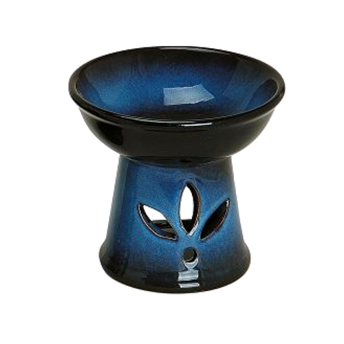 Aromabrander etherische olie met groot wateropvlak