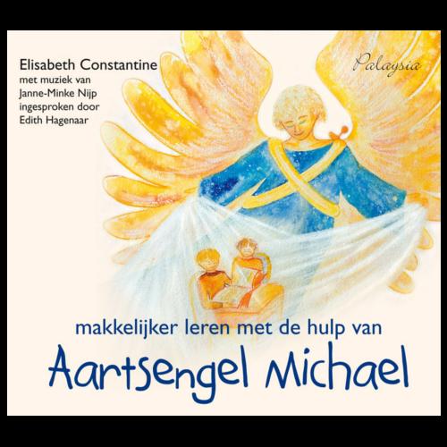 Meditatie CD Makkelijker leren met Aartengel Michael