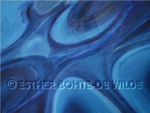 Copyright Esther Bohte-de Wilde