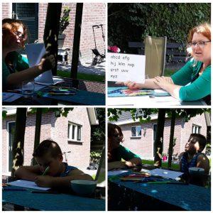 Training sessie Beelddenken Ik Leer Anders