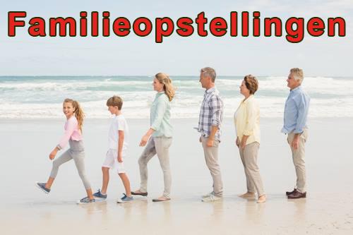 familieopstellingen dag georganiseerd door Voelsprietje in Bellingwolde