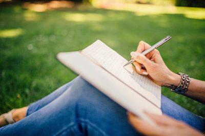 Schrijftraining met gevoel blijven schrijven Voelsprietje Bellingwolde