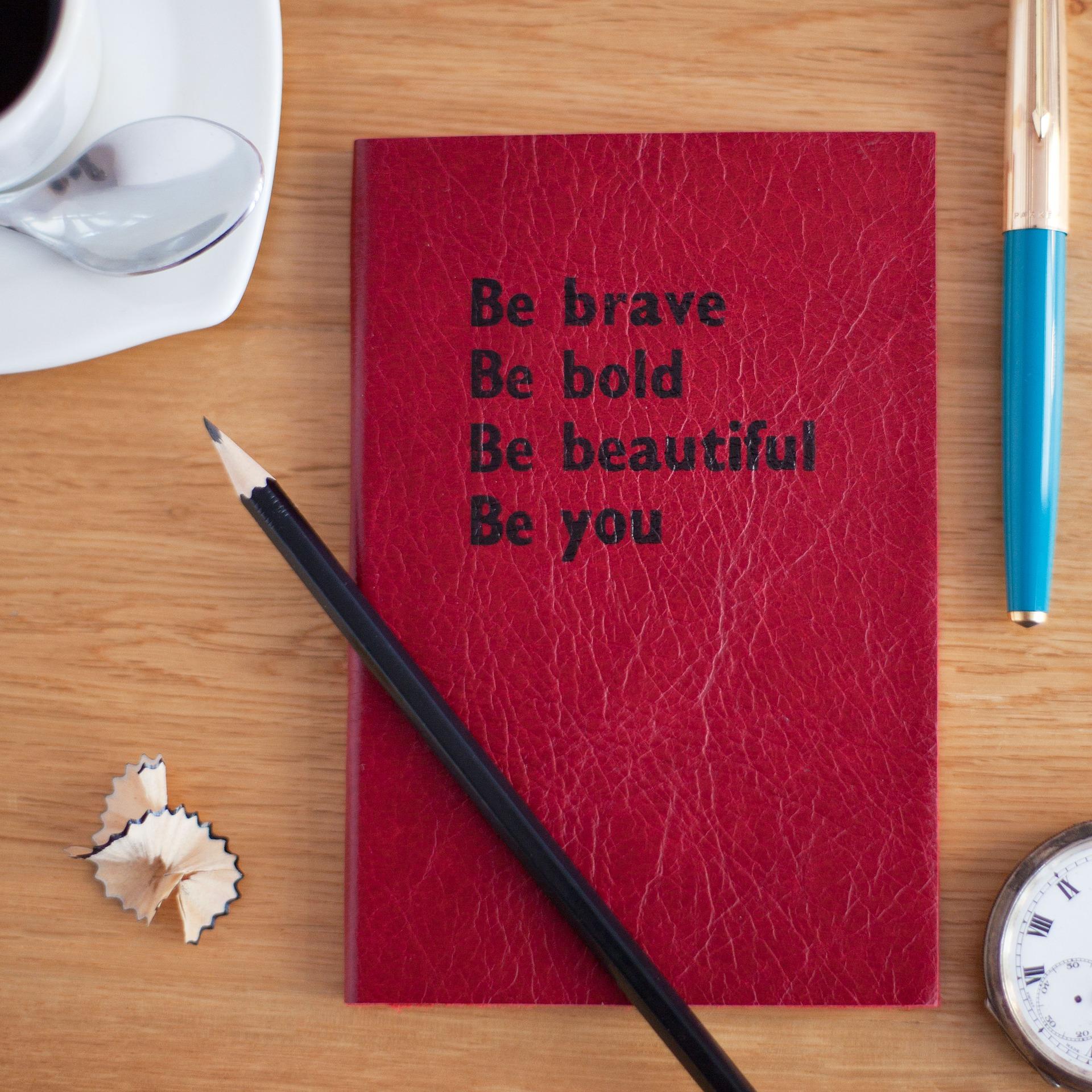 Schrijftraining Schrijven met gevoel vanuit je hart